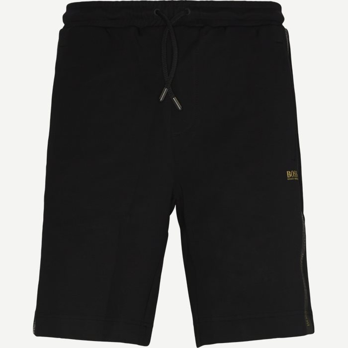 Headlo 2 Sweatshorts - Shorts - Regular - Svart