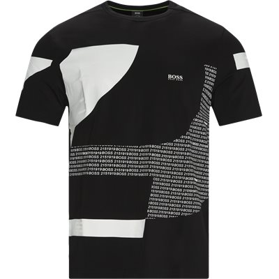 T-shirts | Black