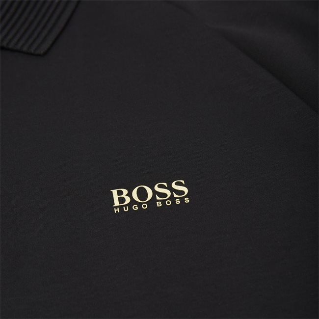 Paul Gold Polo T-shirt
