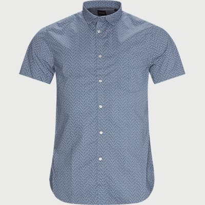 Magneton KÆ Skjorte Slim | Magneton KÆ Skjorte | Blå