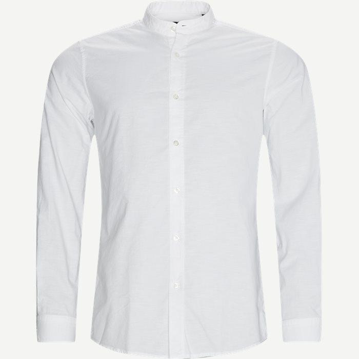 Shirts - White