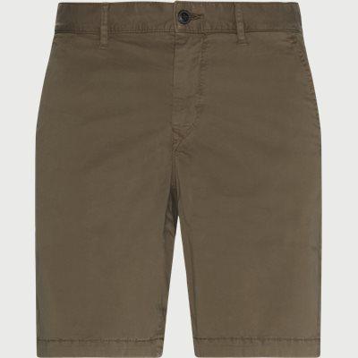 Chino Slim Shorts Slim fit | Chino Slim Shorts | Sand