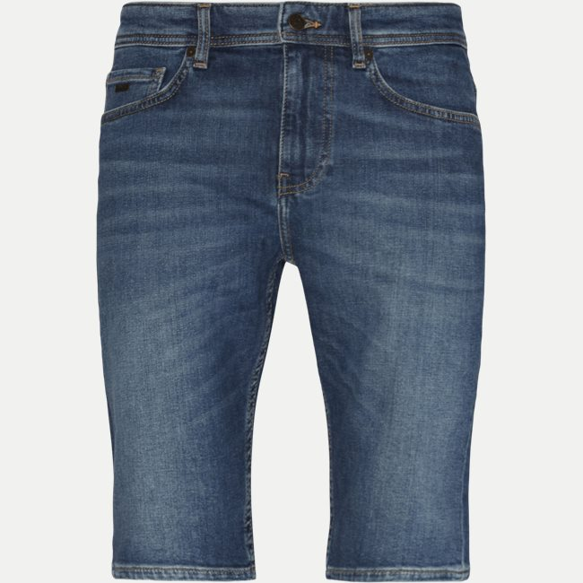 Taber Shorts