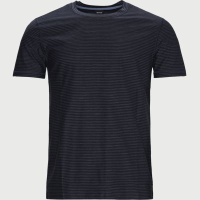 Tefloat T-shirt Regular | Tefloat T-shirt | Blå