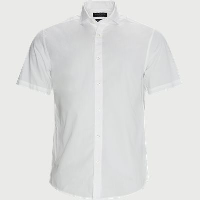 Yoko K/Æ Skjorte Regular fit   Yoko K/Æ Skjorte   Hvid