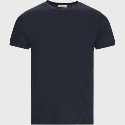 Palermo T-shirt Regular fit   Palermo T-shirt   Blå