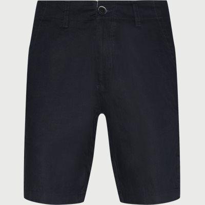 Mosby Shorts Regular fit   Mosby Shorts   Blå
