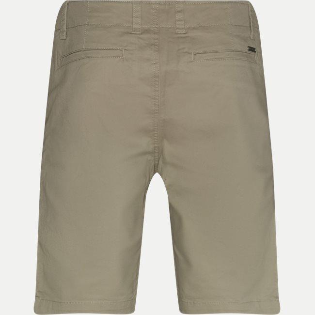 Scherbatsky Shorts
