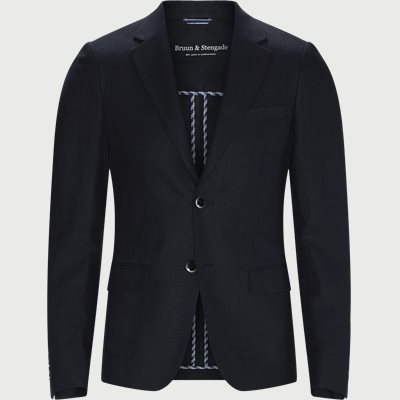Naples Blazer  Slim fit | Naples Blazer  | Blå