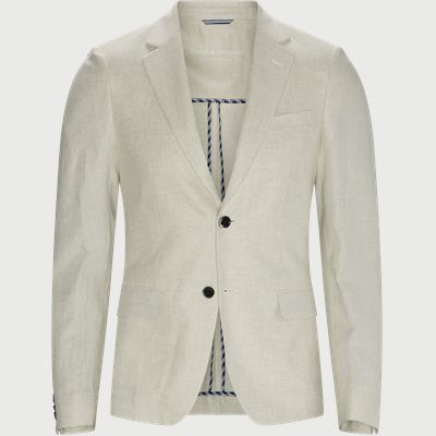Naples Blazer  Slim fit | Naples Blazer  | Sand