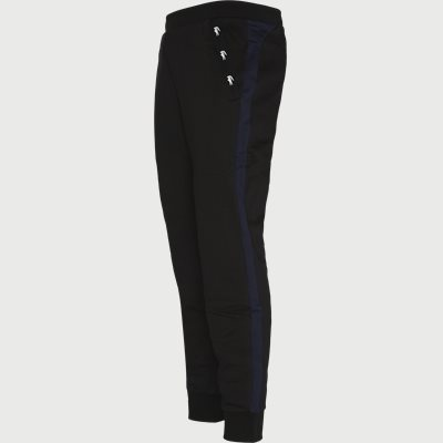 Lacoste Sweatpant Regular | Lacoste Sweatpant | Sort