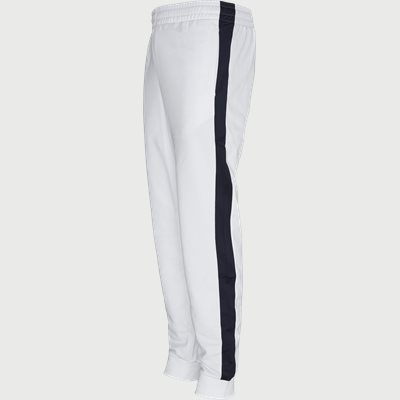 Lacoste Trackpant Regular fit | Lacoste Trackpant | Hvid