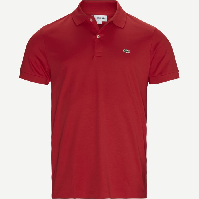 T-shirts - Red