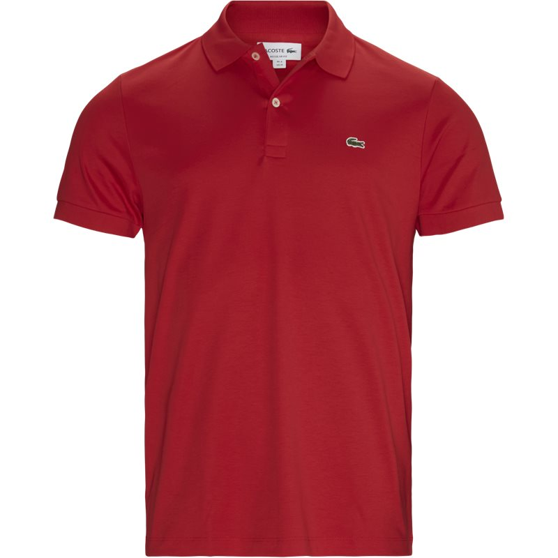 Lacoste - Jersey Polo T-shirt