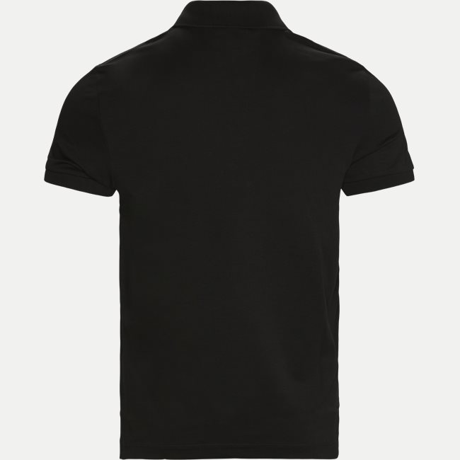 Jersey Polo T-shirt