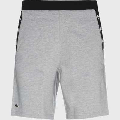 Cotton Shorts Cotton Shorts | Grå