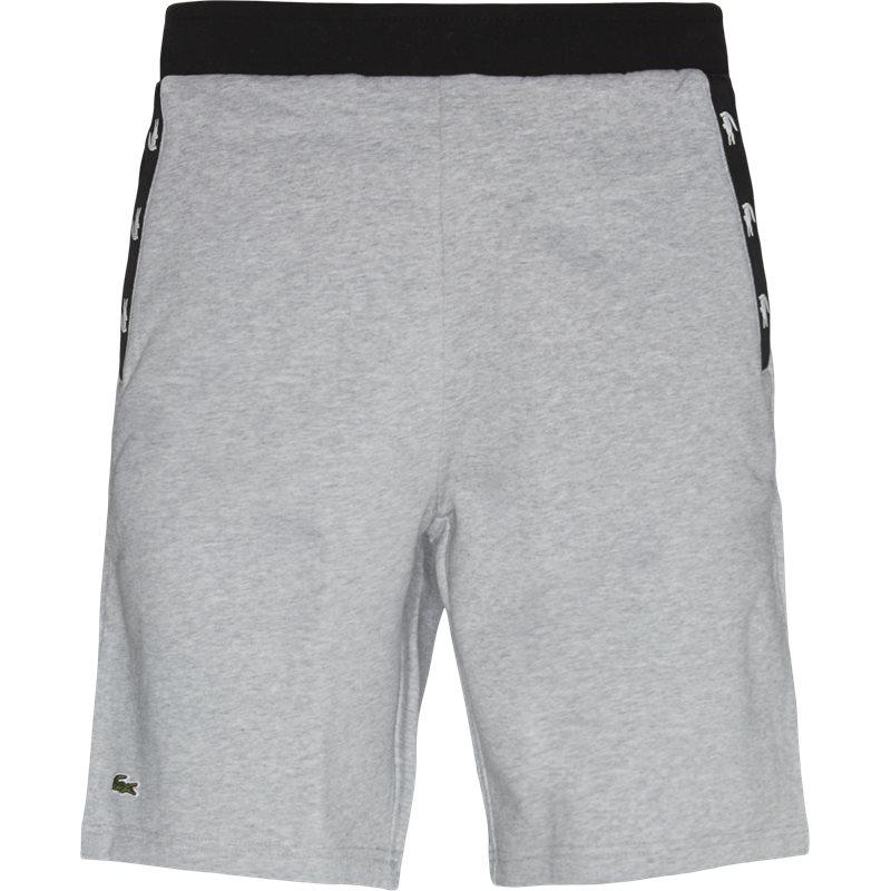 Lacoste - Cotton Shorts