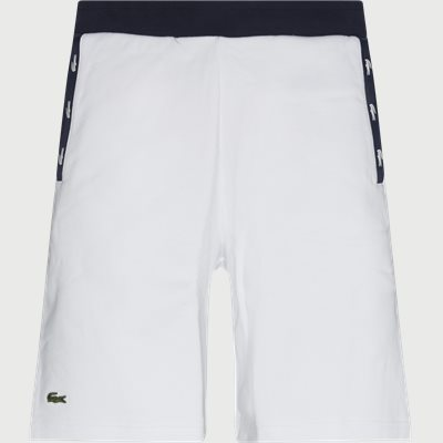 Cotton Shorts Cotton Shorts | Hvid