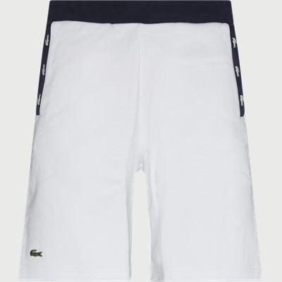 Shorts | Weiß