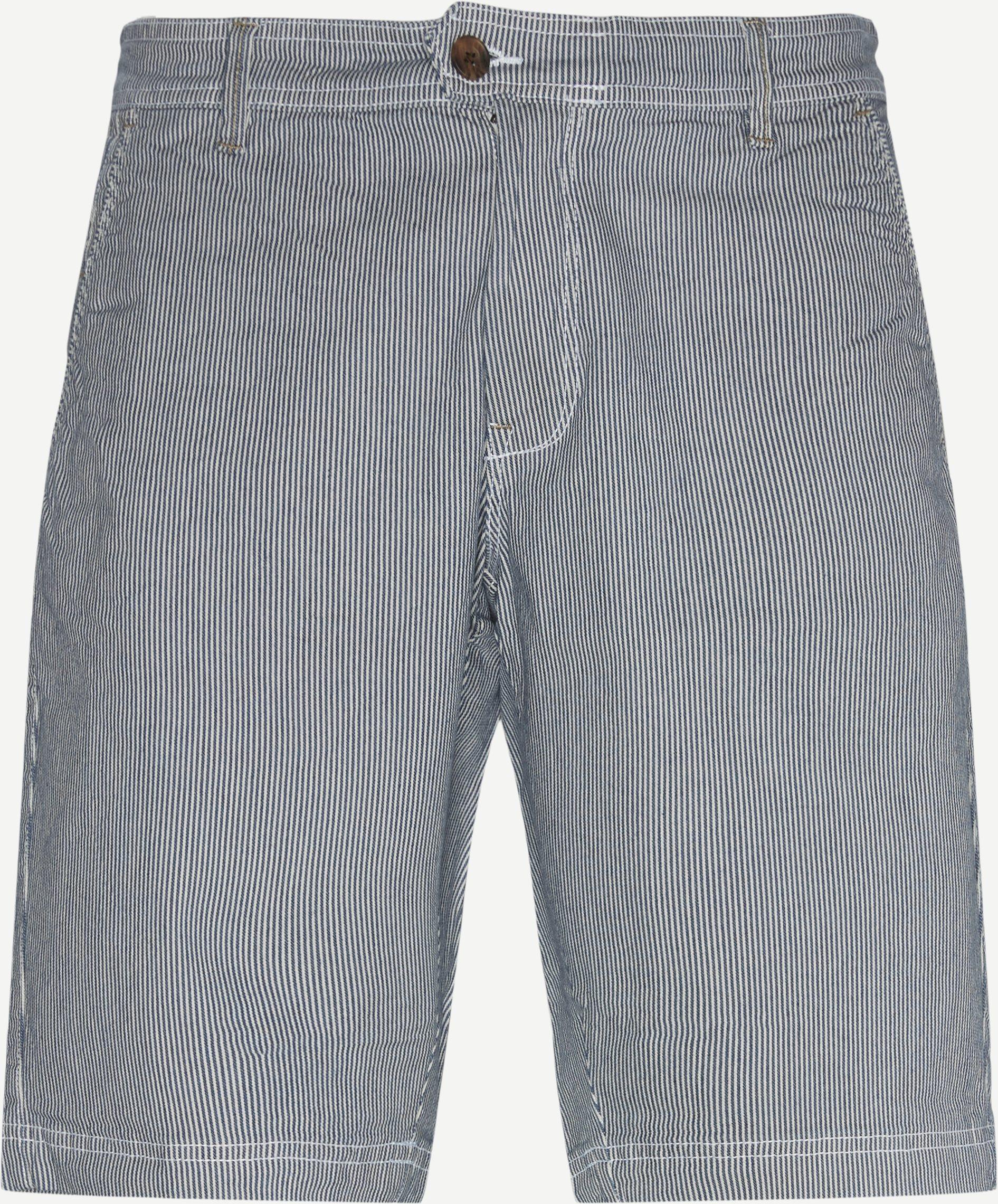 Shorts - Regular - Bunt