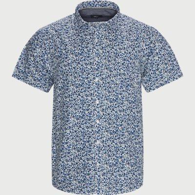 Arthur K/Æ Skjorte Regular | Arthur K/Æ Skjorte | Blue