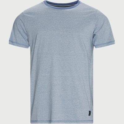 13055 1600 T-shirt Regular | 13055 1600 T-shirt | Blue