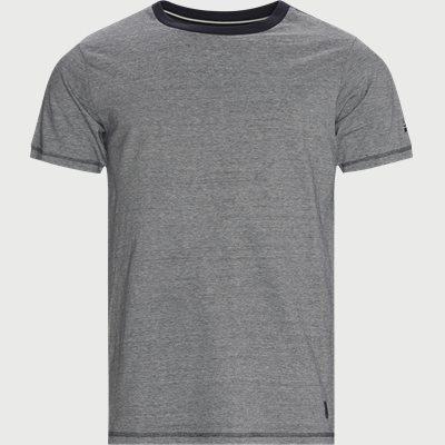 13055 1600 T-shirt Regular | 13055 1600 T-shirt | Blå