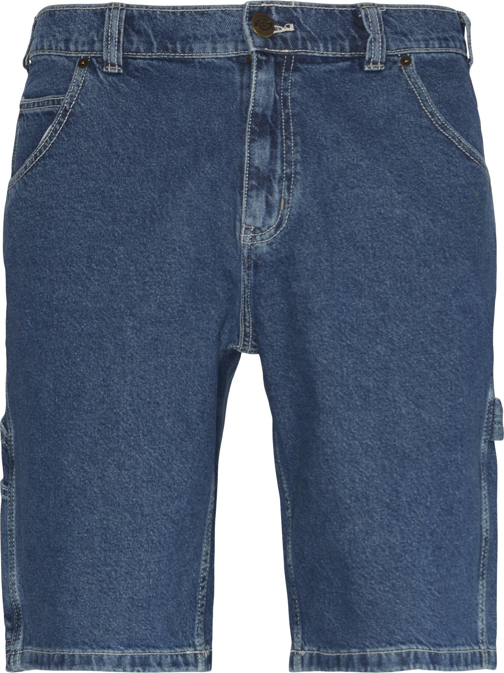 Shorts - Denim