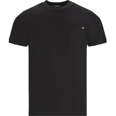 T-shirts   Svart