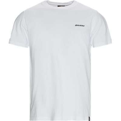 Loretto Logo Tee Regular fit | Loretto Logo Tee | Hvid