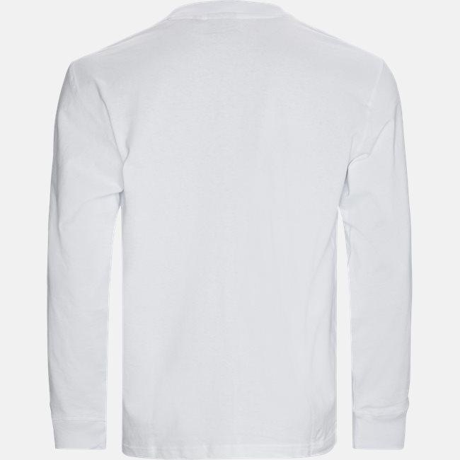 LS Loretto Langærmet T-shirt