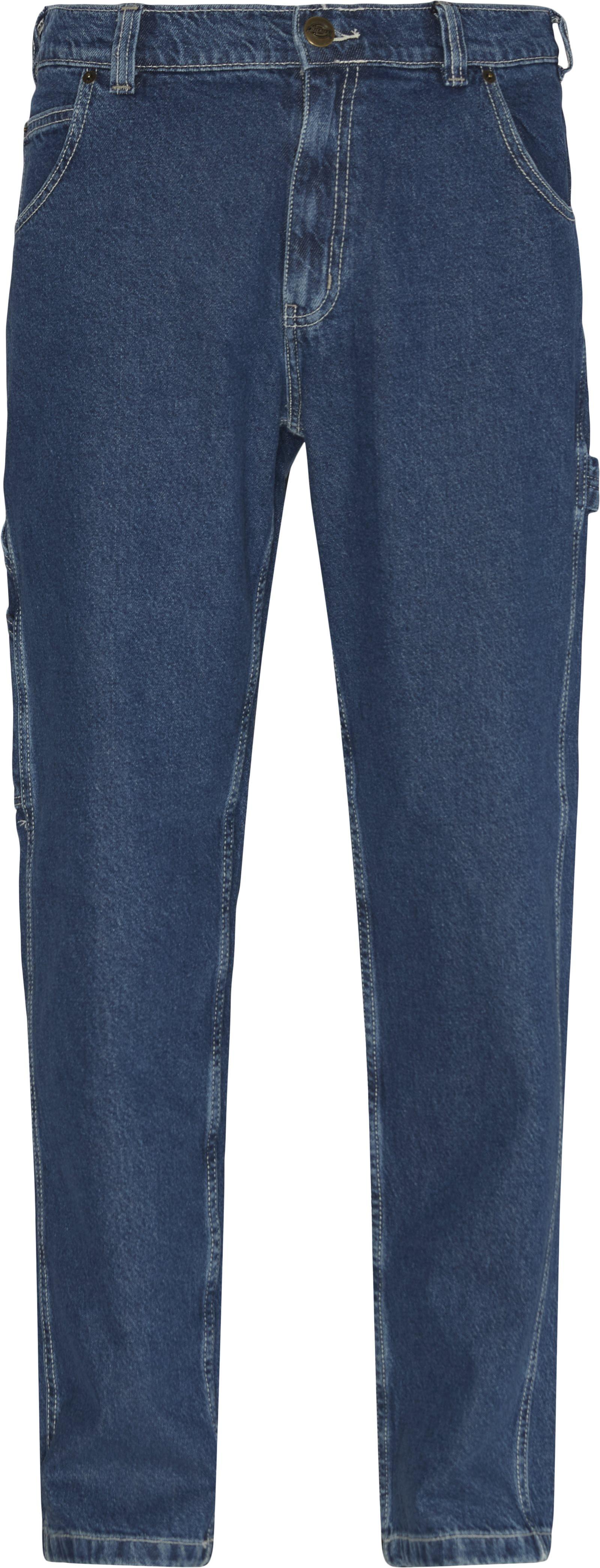 Garyville - Jeans - Regular fit - Denim