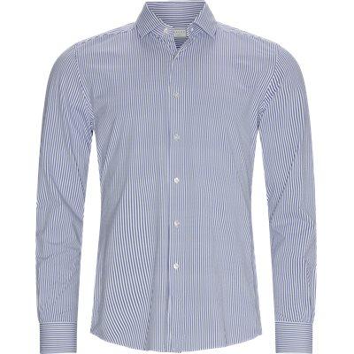 Contemporary fit | Skjorter | Blå