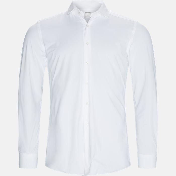 Skjorter - Hvid