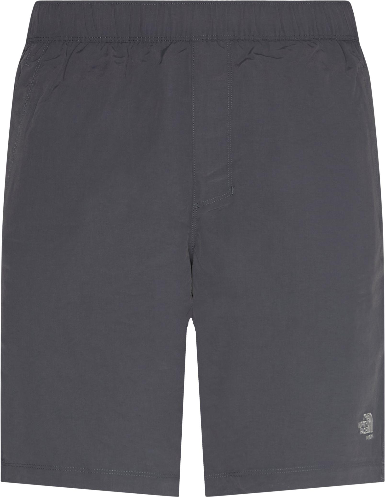 Class V Water shorts - Shorts - Regular fit - Grå