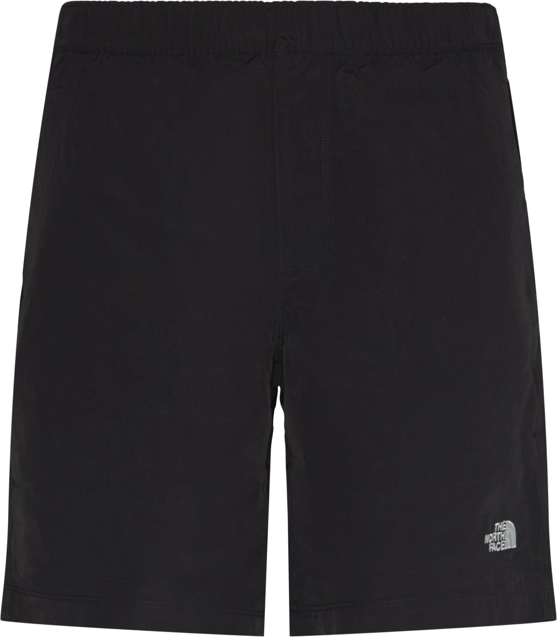 Class V Water shorts - Shorts - Regular fit - Sort