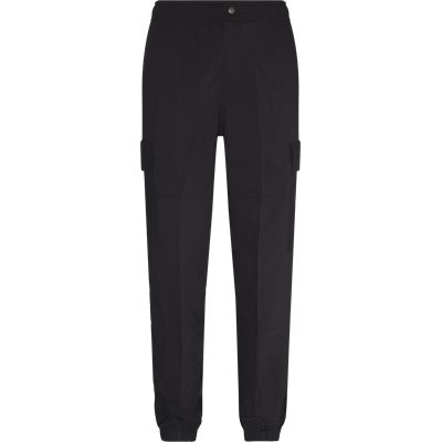 Street Cargo Pant Regular fit | Street Cargo Pant | Sort