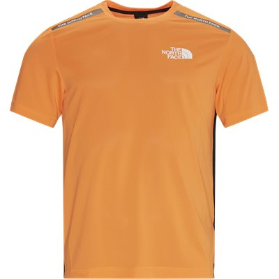 Eu Tee Regular | Eu Tee | Orange