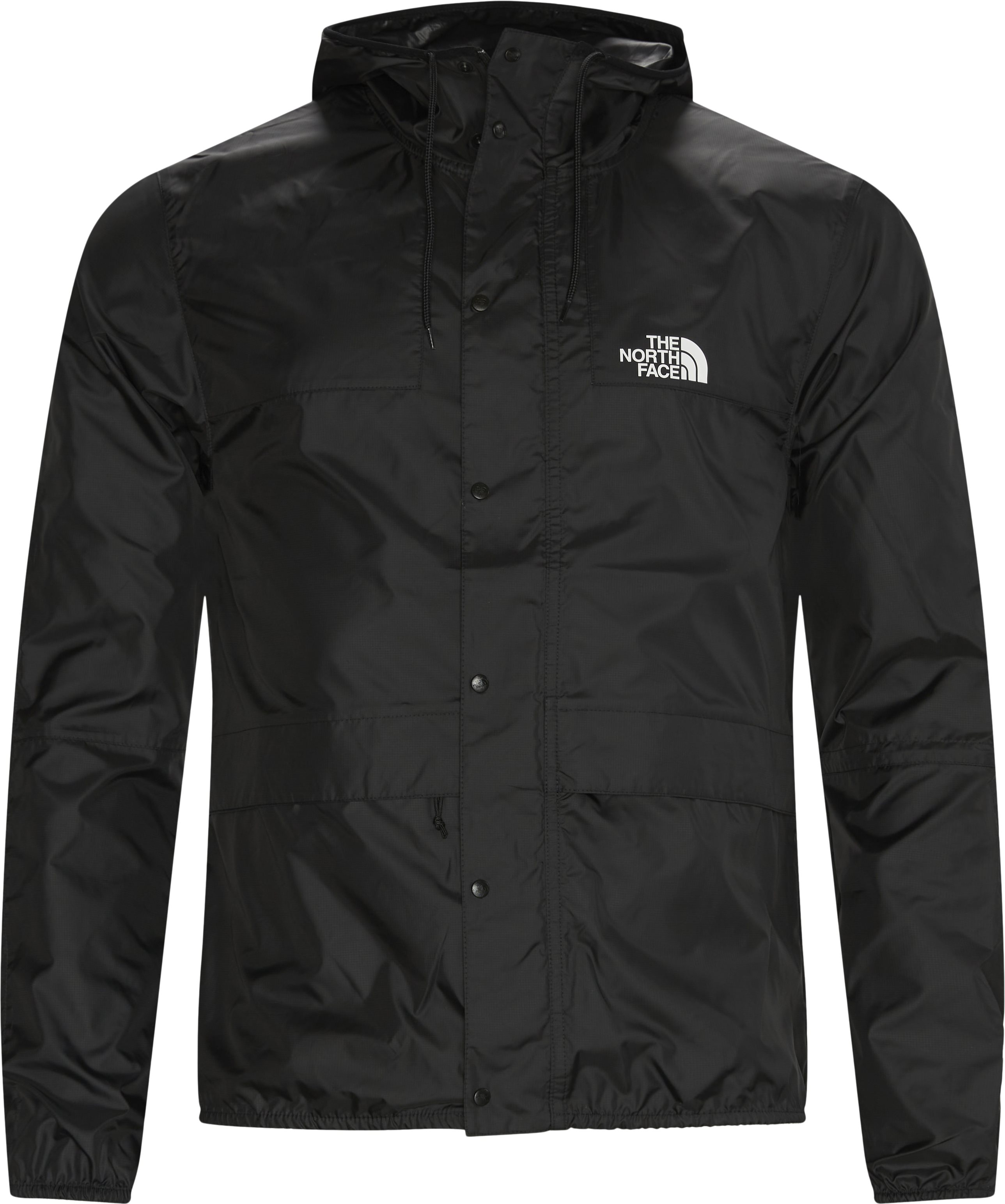 1985 Mountain Jacket - Jackor - Regular - Svart