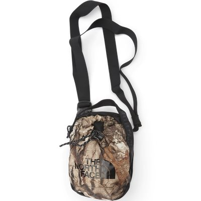 Bozer Cross Body Skuldertaske Bozer Cross Body Skuldertaske | Army