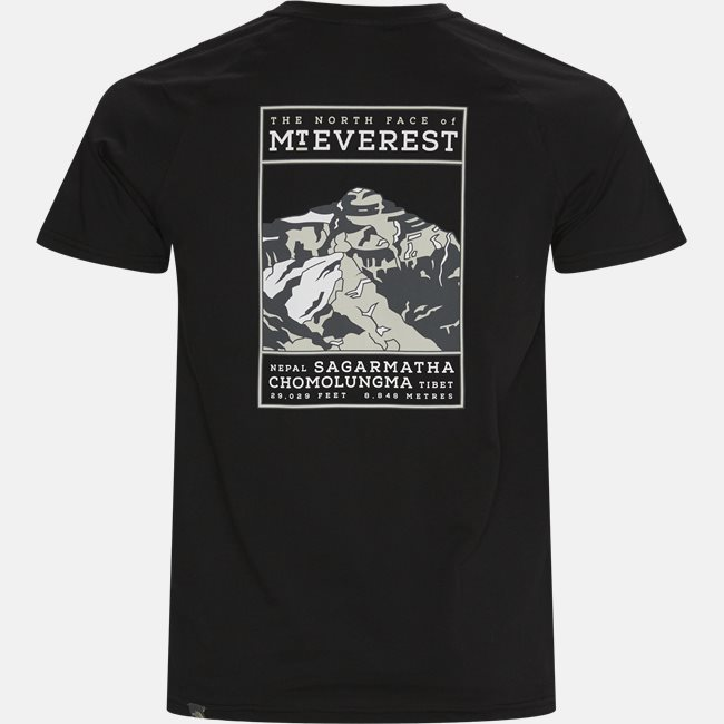 SS North Faces T-shirt