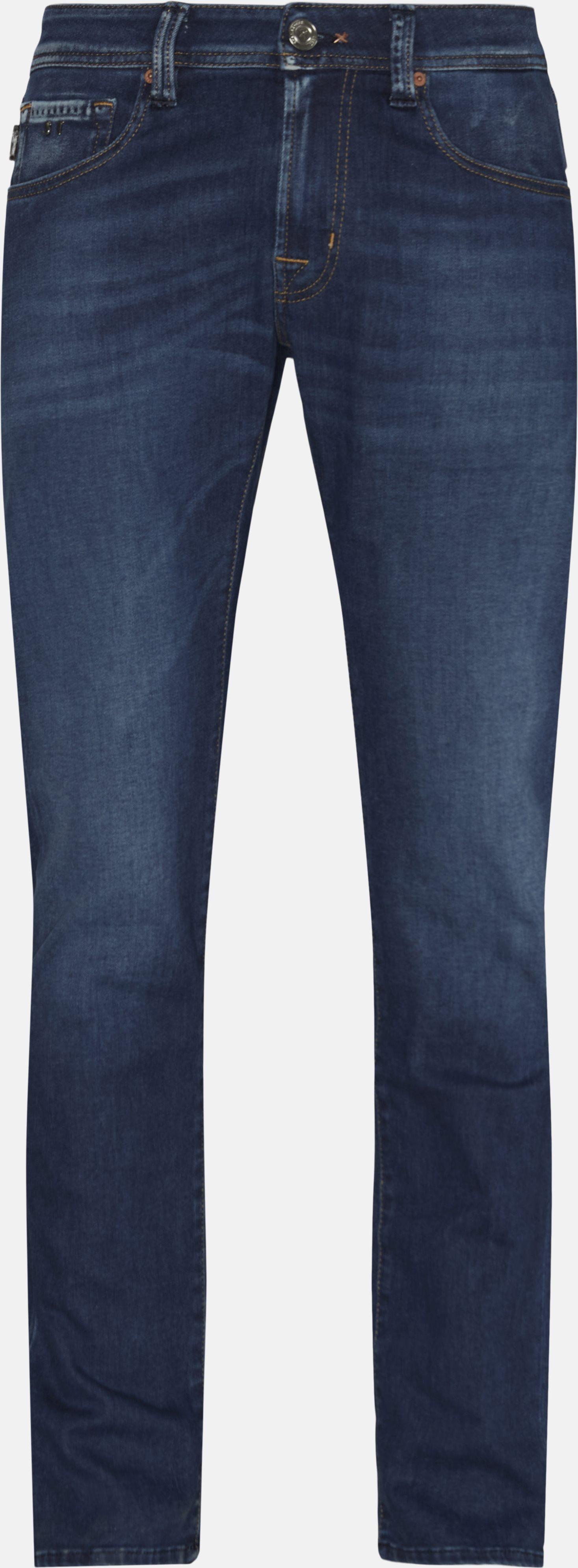 Jeans - Slim fit - Denim