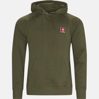 Hoodie  Regular | Hoodie  | Army