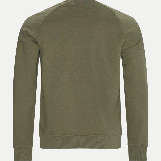 Amalfi Crewneck Sweatshirt