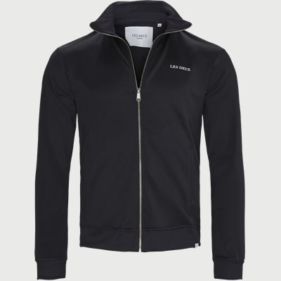 Ballier Track Jacket Regular fit | Ballier Track Jacket | Blå