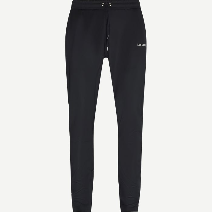 Ballier Track Pant - Trousers - Blue