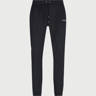 Ballier Track Pant Regular fit | Ballier Track Pant | Blå