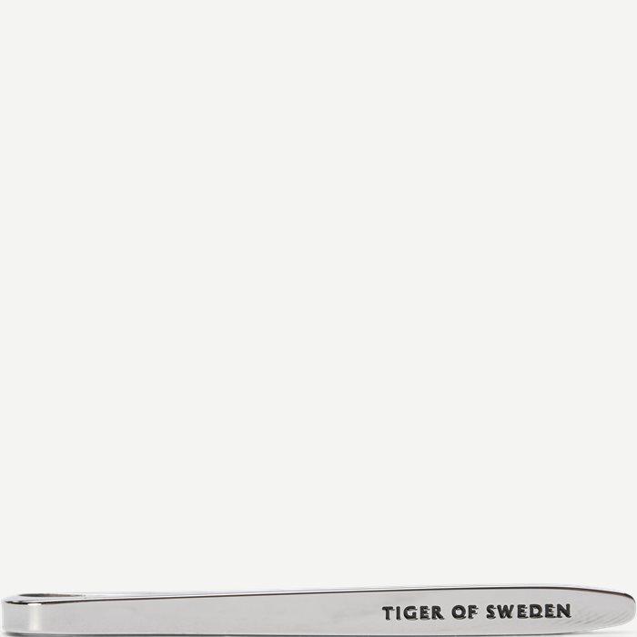 Totele Slipsenål - Accessoarer - Silver