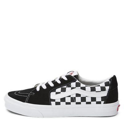 Sk8-Low Sneaker Sk8-Low Sneaker | Sort