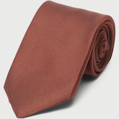Ties | Red